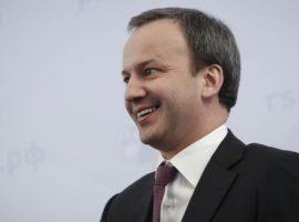 «Ведомости» узнали о предложении Дворковичу возглавить фонд «Сколково»