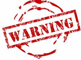 Китайский производитель фармсубстанций получил второе предупреждение FDA за 3 года