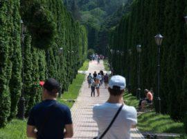 Некурортное поведение: почему отказываются платить «туристический налог»