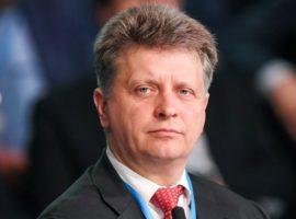 Экс-глава Минтранса стал кандидатом в совет директоров «Транснефти»
