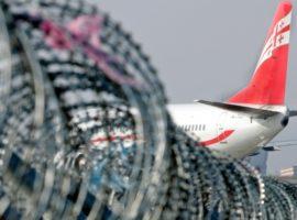 Georgian Airways подготовила иск к России на $25 млн за запрет на полеты