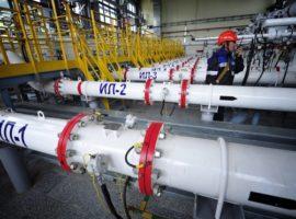 Кабмин опроверг передачу «Транснефти» всех пунктов приема нефти