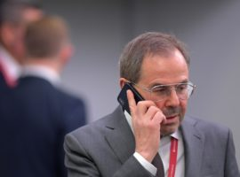 Строительство «Тамани» Мишеля Литвака профинансировал ВТБ