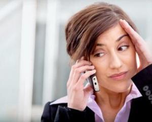 Мобильные телефоны не вызывают рак мозга, - ученые