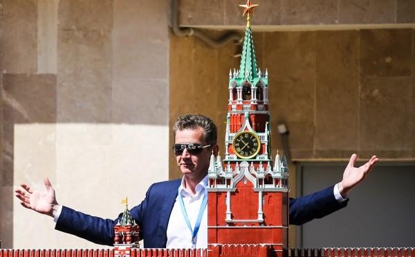 Иностранцы резко сократили кредитование России