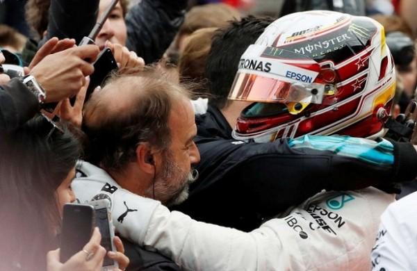 Хэмилтон выиграл Гран-приАзербайджана&nbsp