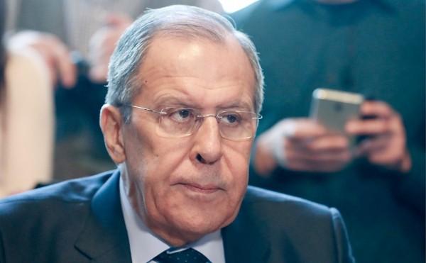 Лавров заявил о намерениях противостоять подрыву работы «тройки» в Сирии