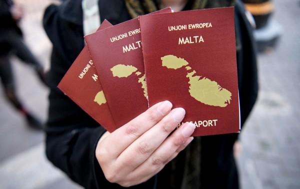 Мальтийский синдром. Почему мода на европейские паспорта вредит России