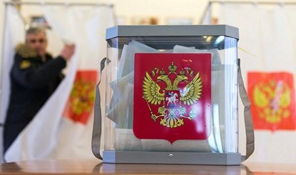 Председатель избиркома Севастополя досрочно освобожден отдолжности&nbsp