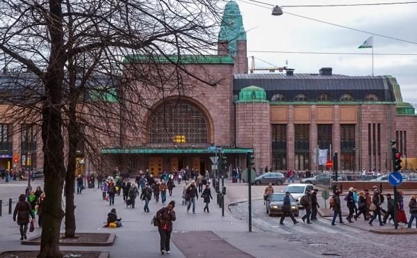 Финны перестанут получать безусловный доход от государства