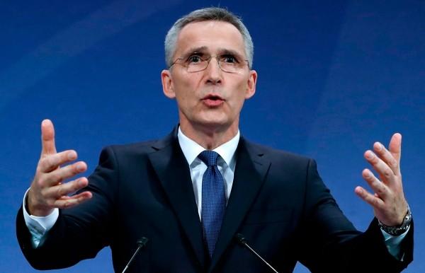 Столтенберг отметил рост оборонных расходов всех членов НАТО