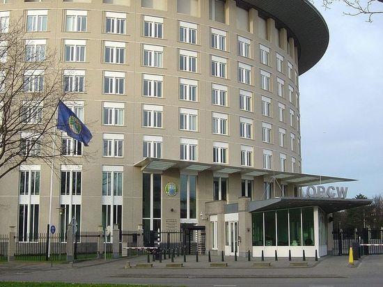 «Дело Солсбери»: Россия пообещала озвучить конструктивное предложение на заседании ОЗХО