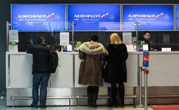 «Аэрофлот» за шесть дней распродал все льготные билеты на Дальний Восток
