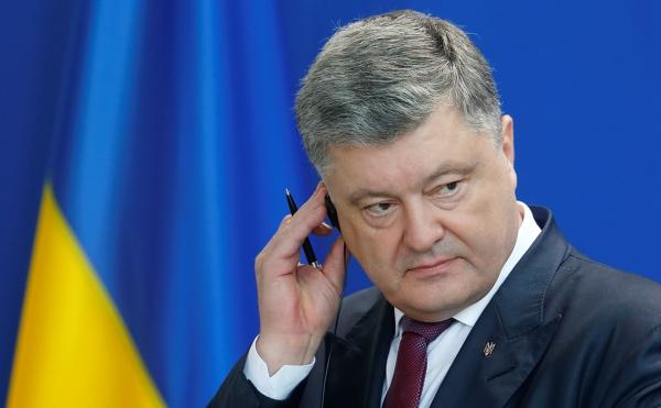 Порошенко отозвал представителей Украины из органов СНГ