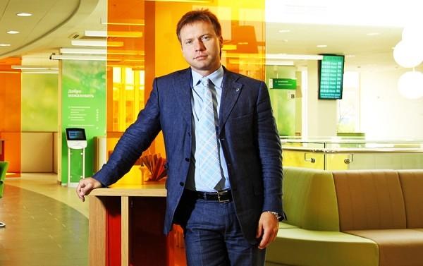 Людям не нужны кредиты, им нужны квартиры, — Максим Полетаев, Сбербанк