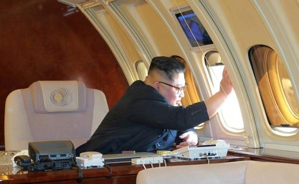 CNN узнал о подготовке встречи Дональда Трампа и Ким Чен Ына в Сингапуре