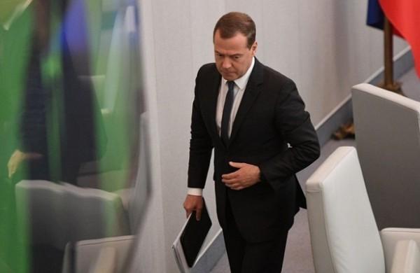 Медведев, говоря оработе правительства, процитировал Чехова&nbsp