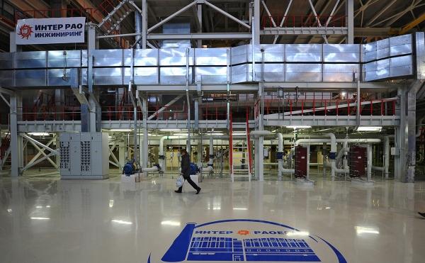 «Интер РАО» опровергла планы выкупа 23,5% своих акций у ФСК и «РусГидро»