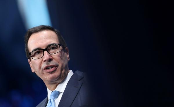 Глава Минфина США объявил о «паузе» в торговой войне с Китаем