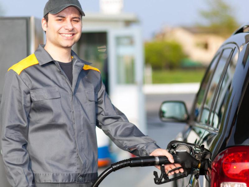 На рынке бензина наступил «период безвластия»