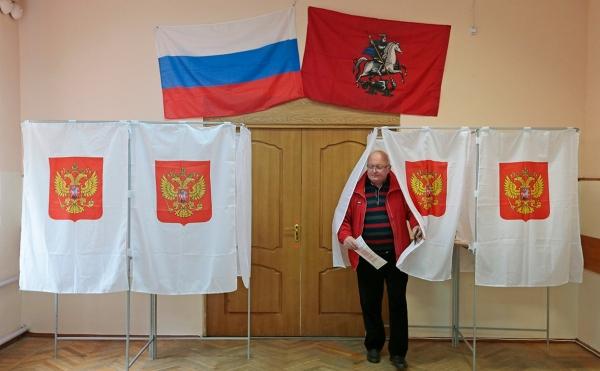 Москвичи с подачи Собянина получили возможность выбирать мэра за городом