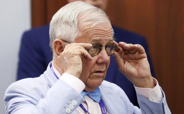 Джим Роджерс рассказал об отсутствии страха перед санкциями против России