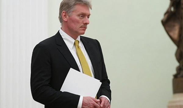 Песков ответил навопрос осроках назначения администрации президента&nbsp