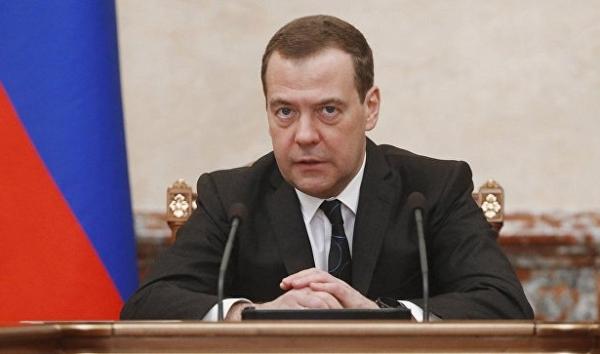 Новое правительство РФ«помолодело» наодин год&nbsp