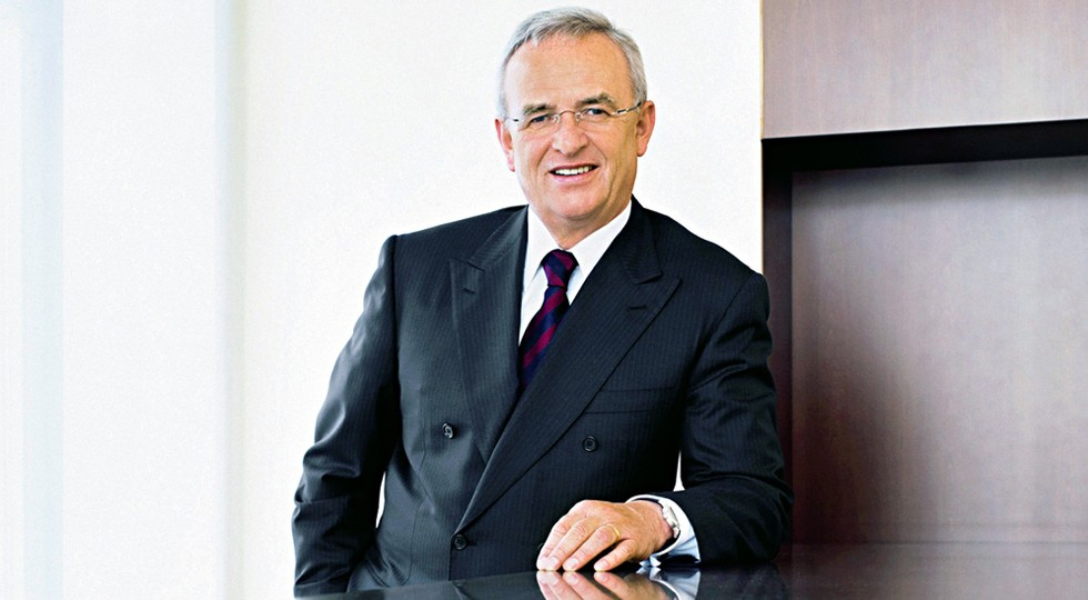 Бывшему главе Volkswagen предъявили обвинения из-за «дизельгейта»