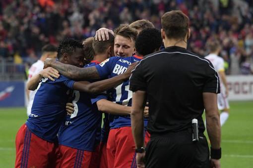 ЦСКА может провести сбор вАвстрии из-зачемпионата мира— 2018&nbsp