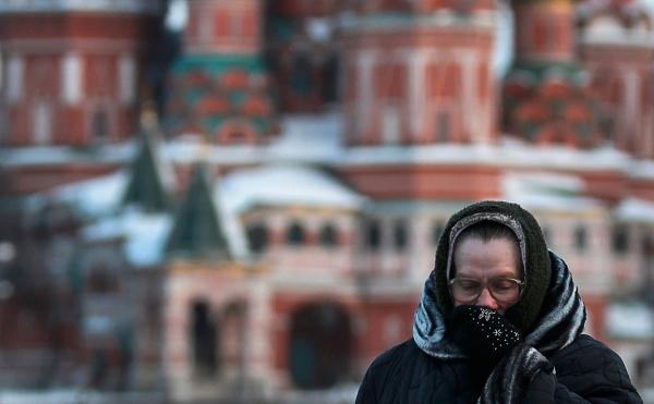 «Гринпис» поспорил с мэрией Москвы об оценке загрязнения воздуха