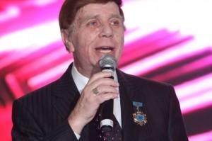 Умер советский эстрадный певец Вадим Мулерман