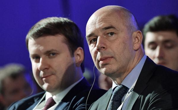 Путин и Медведев определили состав экономического блока правительства