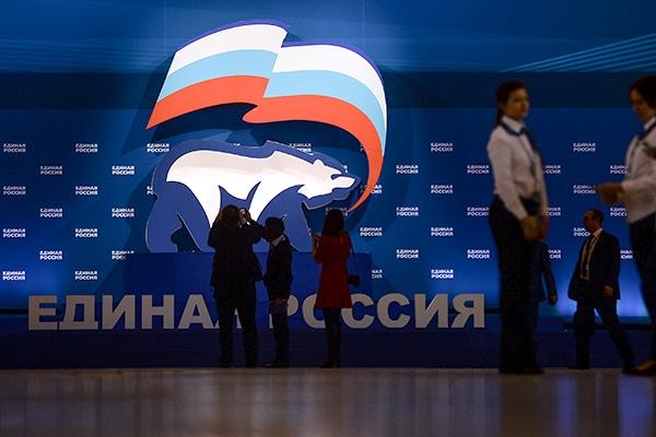 «Единая Россия» приостановила членство впартии депутата, давшего пощечину подростку&nbsp
