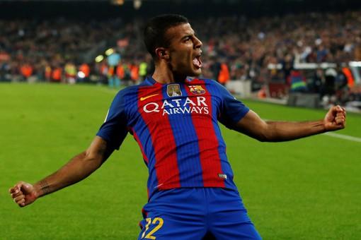 Игрок «Барселоны» нехочет возвращаться вклуб&nbsp