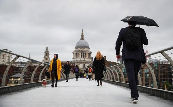 The Guardian узнала о планах Лондона создать альянс против России
