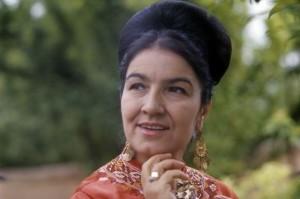 Народная артистка СССР Мая Кулиева умерла в Ашхабаде в возрасте 97 лет