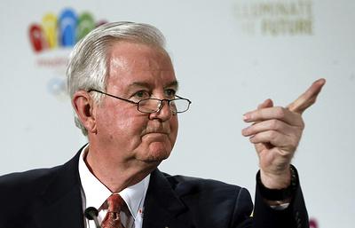 WADA отложило вопрос восстановления РУСАДА досентября&nbsp