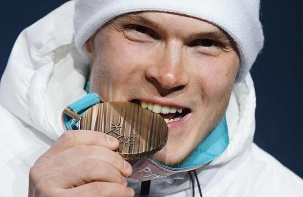 Бронзовый призер ИгрРидзик сдал тридопинг-пробы задвадня&nbsp