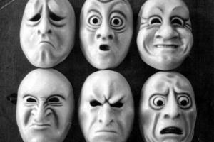Ученые расшифровали эмоциональный код человека