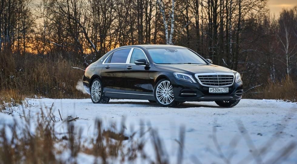 В России растёт спрос на подержанные люксовые автомобили