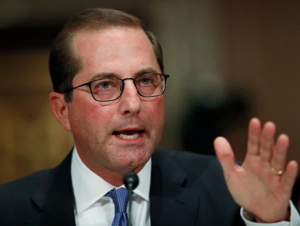 США могут расширить возможности Medicare договариваться о ценах на лекарства с производителями