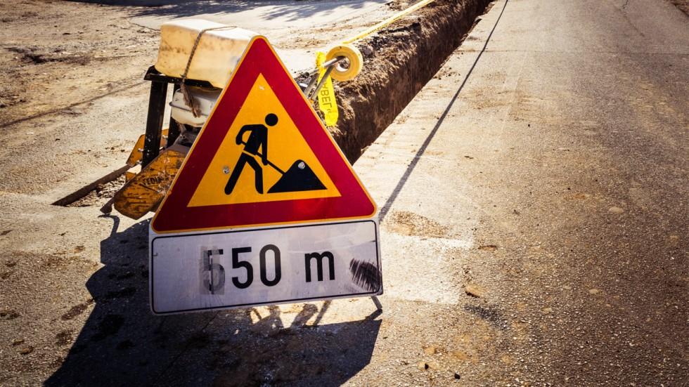 Строительству дорог в России помогут нарушители ПДД