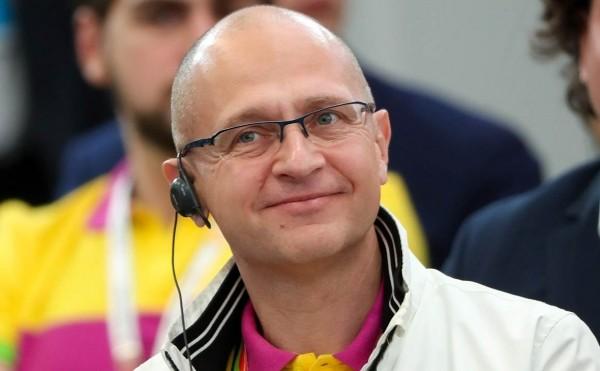 СМИ узнали о планах передать под контроль Кириенко «цифровой суверенитет»