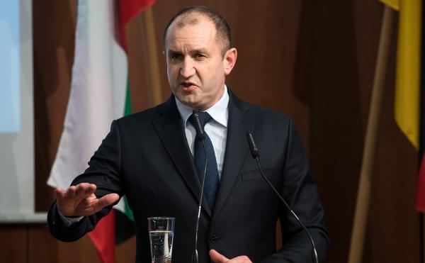 Президент Болгарии напомнил Медведеву об идее прямого газопровода