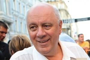 Аркадий Инин: «Трампа мы на роль не взяли»