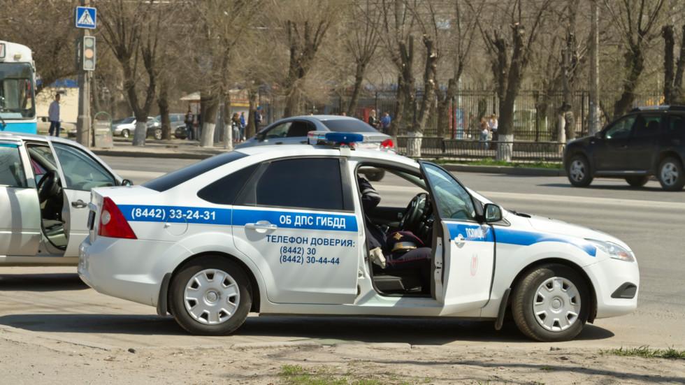 Полицейские снова будут следить за дорогами из защитных кабин