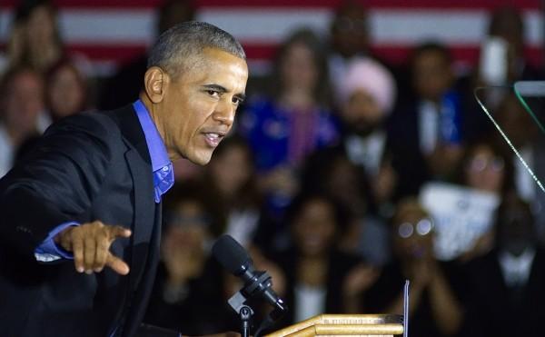 Обама назвал решение Трампа по сделке с Ираном «серьезной ошибкой»