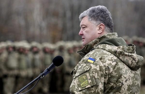 Киев делает ставку насиловое решение конфликта&nbsp