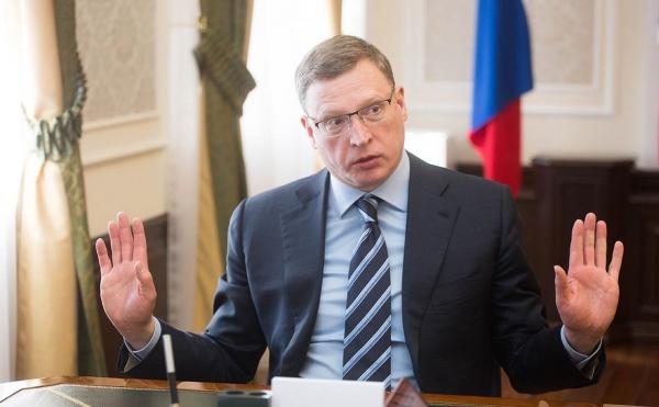 Власти связали проблемы инвесторов с мемом «не пытайся покинуть Омск»